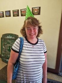Happy Birthday, Sue!